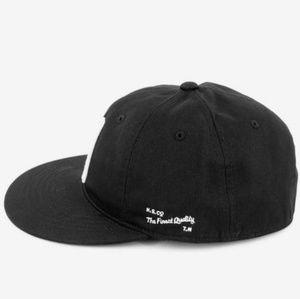 "Herschel Supply Company Accessories - Herschel Creston ""H"" Fitted Baseball Cap | NWOT"